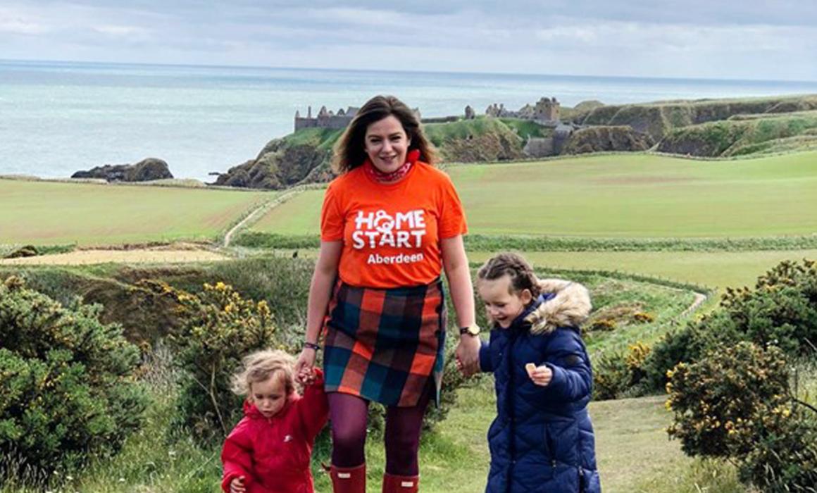Story image Home-Start Aberdeen